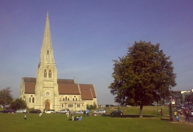 All Saints' Church, Blackheath
